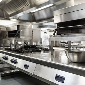 Institutional Kitchen Products
